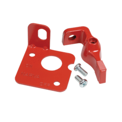 61077R Narva Red Lock-Out Lever Kit