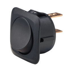62050BL Narva Off / On Standard Rocker Switch