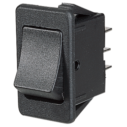 63012BL Narva On / On Standard Rocker Switch