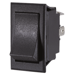 63042BL Narva Off / On Heavy-Duty Rocker Switch