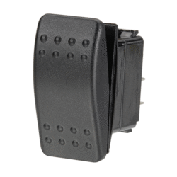 63108BL Narva Off / On / On General Sealed Rocker Switch