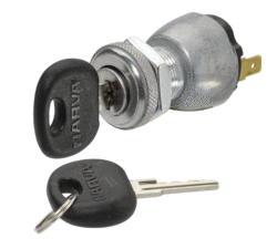 64002 Narva Off / On Heavy-Duty Ignition Switch