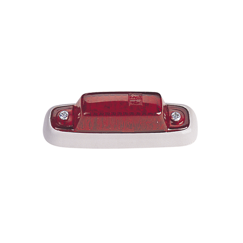 85870BL Narva Marker Lamp (Red)