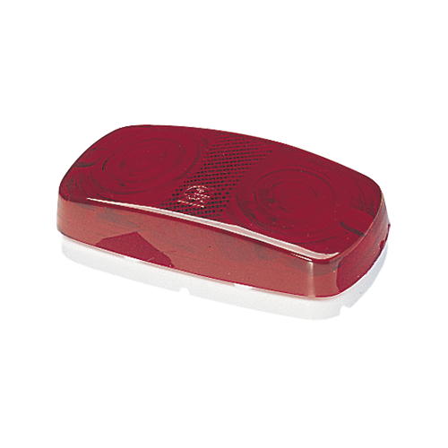 86330 Narva Rear End Outline and Rear Position Side Lamp (Red)
