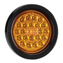 94042 Narva 9-33 Volt L.E.D Rear Direction Indicator Lamp Kit (Amber) with Vinyl