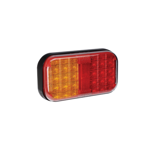 94140/4 Narva 9-33 Volt L.E.D Rear Stop/Tail and Direction Indicator Lamp with I