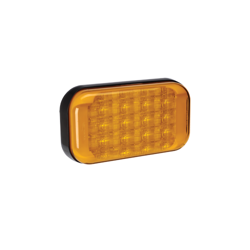 94144BL Narva 9-33 Volt L.E.D Rear Direction Indicator Lamp (Amber) with 0.5m of