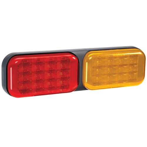 94160/4 Narva 9-33 Volt L.E.D Rear Direction Indicator and Stop/Tail Lamp with 0