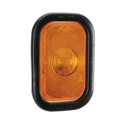 94506 Narva 24 Volt Sealed Rear Direction Indicator Lamp Kit (Amber) with Vinyl