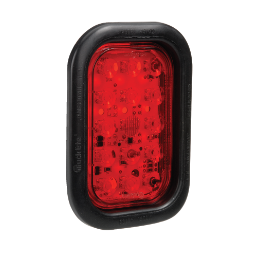 94610 Narva 10-30 Volt L.E.D Rear Stop/Tail Lamp Kit (Red) with Vinyl Grommet