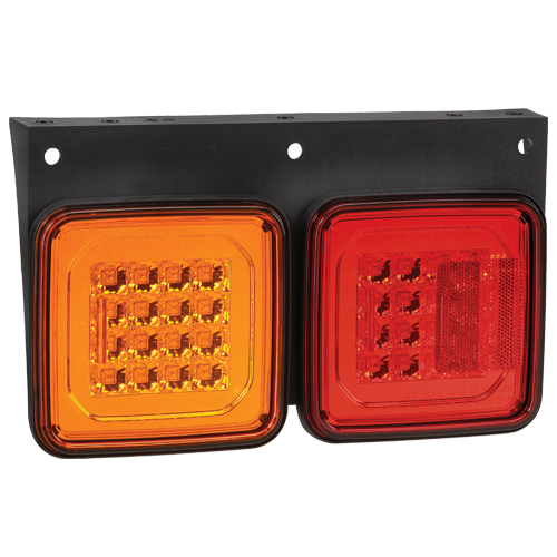 94710 Narva 24 Volt L.E.D Rear Direction Indicator and Stop/Tail Lamp (RH) with