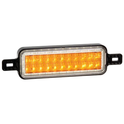 95202 Narva 10-33V L.E.D Front Direction Indicator & Front Position Lamp (Amber/