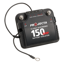 Projecta DBC150 12V 150A Electronic Isolator