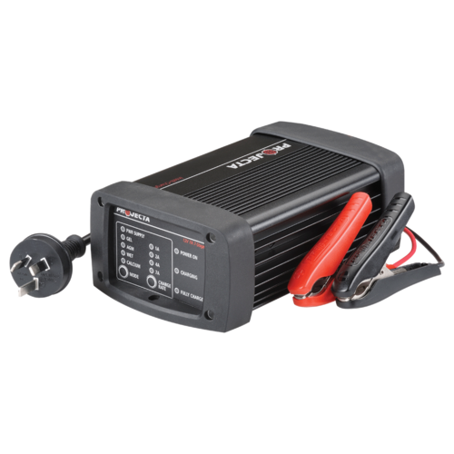 Projecta IC700W 12V Automatic 7A 7 Stage Workshop Battery Charger