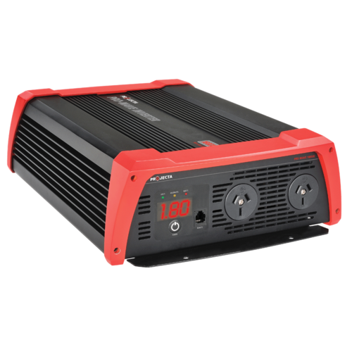 Projecta PW1800 12V 1800W Pro-Wave Pure Sine Wave Inverter