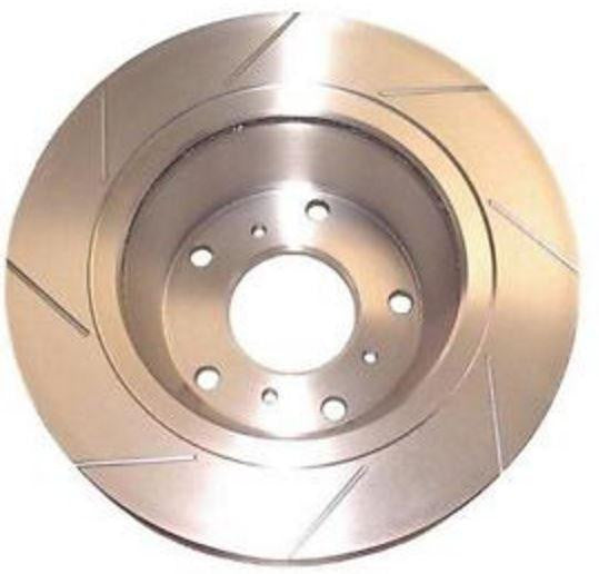 LITE-ACE KM 20 RV 4 DOOR VAN 79-82 Front Slotted  Disc  Rotors RDA755S - SALE