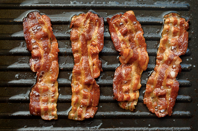 Does Processed Meat Cause Cancer?