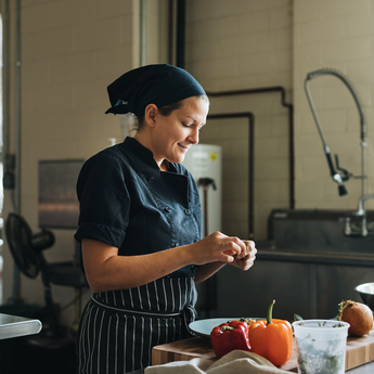 Q&A with Plantable Executive Chef Nikki King Bennett