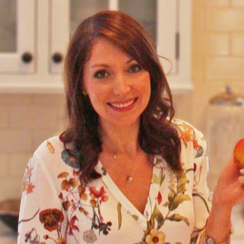 Q&A with Registered Dietitian and Culinary Nutritionist, Jackie Topol