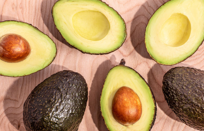 5 Healthy Fats You Need in Your Kitchen