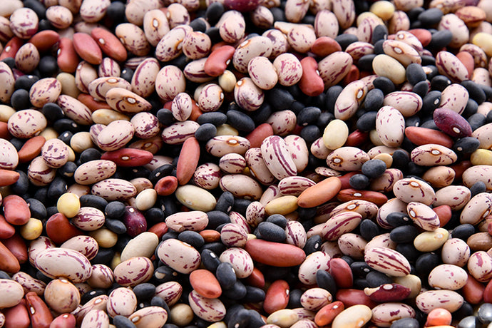 Are Beans Really Healthy?