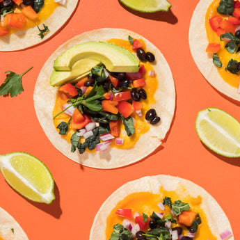 Comforting Butternut Squash Tacos