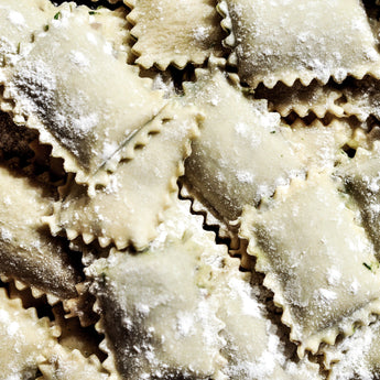 What America Gets Wrong with Pasta