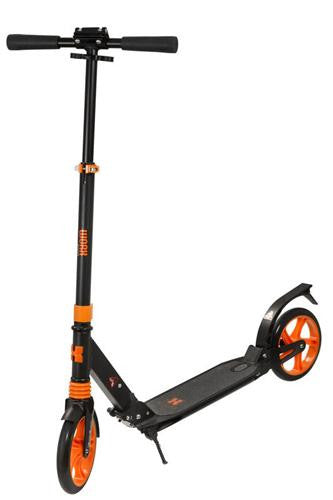 Worx Urban Goldcoast Suspension Scooter