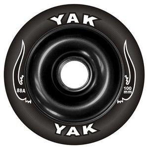 Yak Scatt II Black 100mm