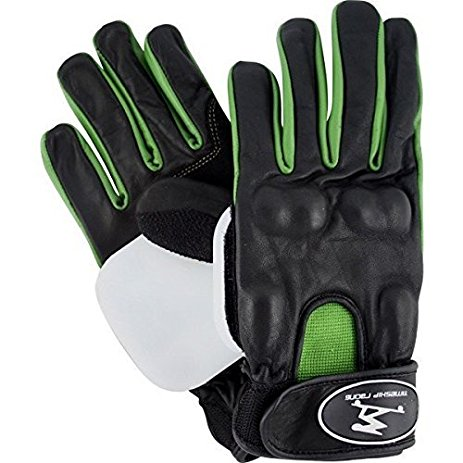 Timeship Downhill James Kelly Gloves
