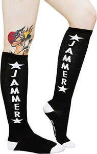 Sourpuss Jammer Socks