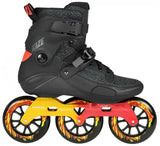 Powerslide Kaze Super Cruiser 110 Black Inline Skates