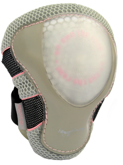 Powerslide Air Pure Womens Elbow Pads
