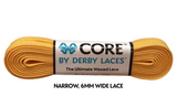 "Derby Laces Core 120"" (305cm)"
