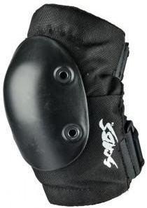 Smith Scabs Elite Elbow Pads Black/Black