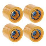 Remember Farley Wheels 4pack 72mm / 78a