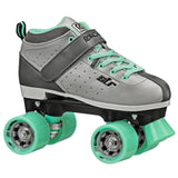 RDS STR-7  Grey/Mint Womens