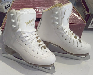 Jackson Mystique Missus Youth Figure Ice Skates Size US 12 | Euro 30.5
