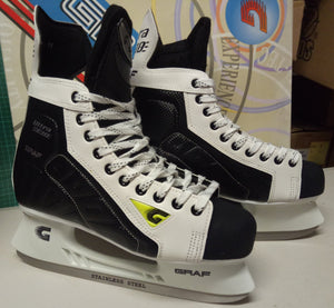 Graf Ultra F10 Hockey Ice Skate
