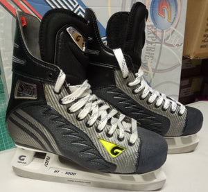 Graf Supra 735 Hockey Ice Skate