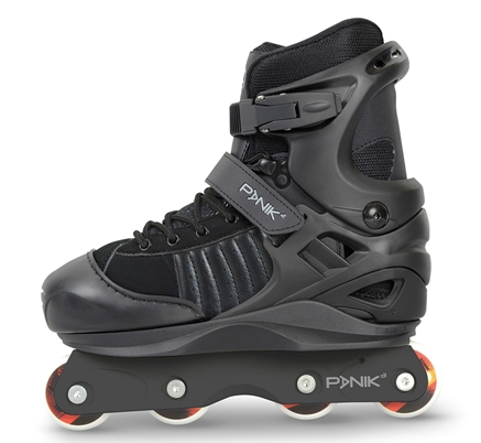 Anarchy Panik Aggressive Adjustable Inline Skate