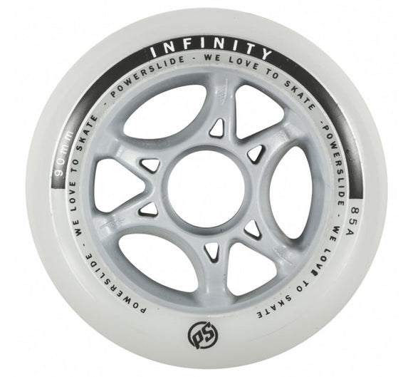 Powerslide Infinity II Wheels