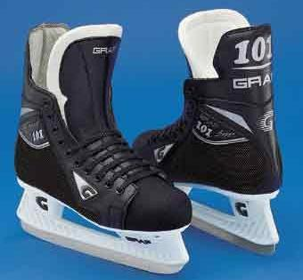 Graf 101 Super Ice Hockey Skates