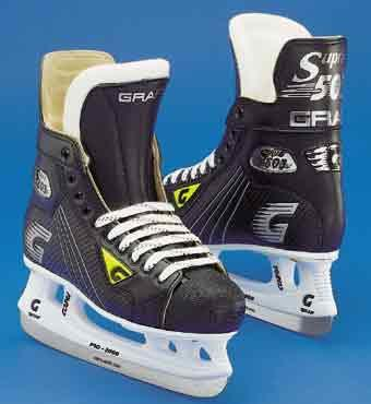 Graf 503 Ice Hockey Skates