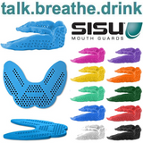 Sisu Mouth Guard Adult 1.6 Aero 1pk