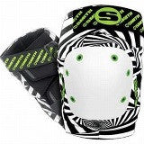 Smith Scabs Elite Psycho Knee Pads