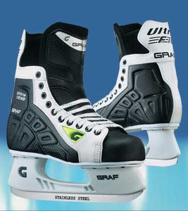 Graf Ultra F10 Ice Hockey Skates
