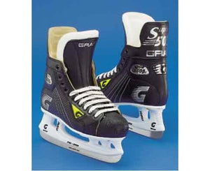 Graf Supra 503 Carboflex Hockey Ice Skate