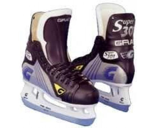 Graf Super 301 Tecno Hockey Ice Skate