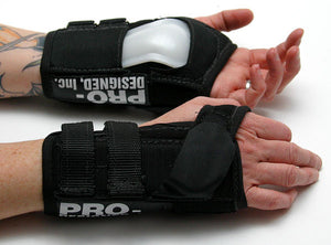 Pro Designed Wrist Guards